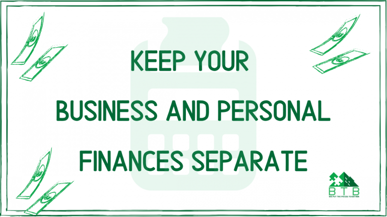 Bookkeeping Tips: #TipTuesday 8/27/2019